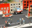 LEGO ® City: Neuheiten 2016