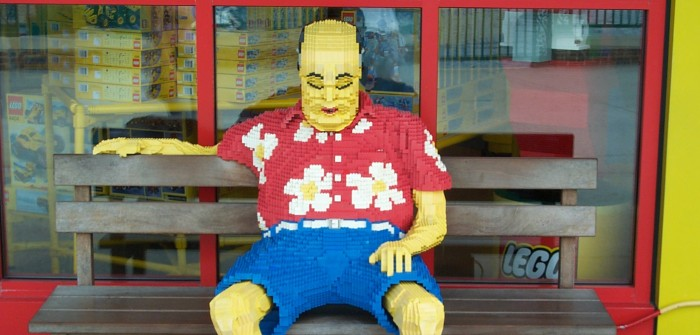 LEGO ® Starwars: Neuheiten 2016