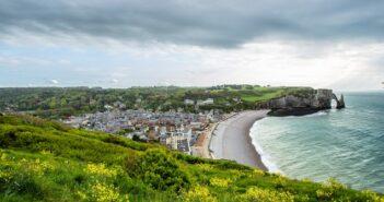 Urlaub mit Kindern: Camping an der Atlantikküste in Frankreich