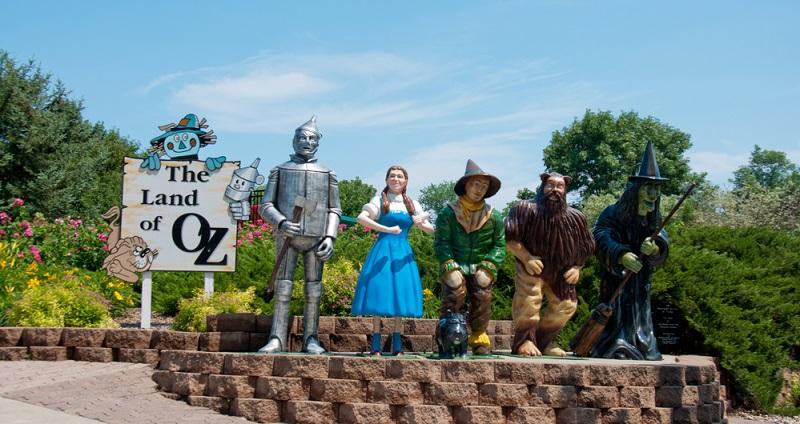 Die Geschichte des Zauberers von Oz sollte natürlich jeder kennen, hier gibt es keine Altersempfehlungen oder Ähnliches. Doch ist der Film für alle interessant? (#05)