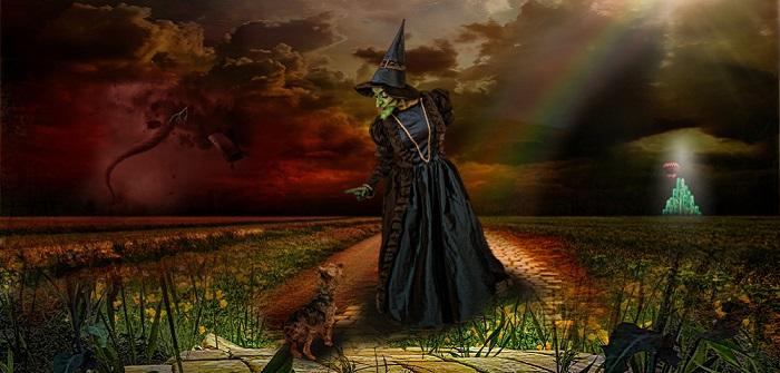 Zauberer von Oz: Eine zauberhafte Geschichte für Alt und Jung