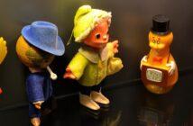Sandmännchen der DDR: Ein Klassiker des Kinderfernsehens ( Foto: Shutterstock- SariMe )